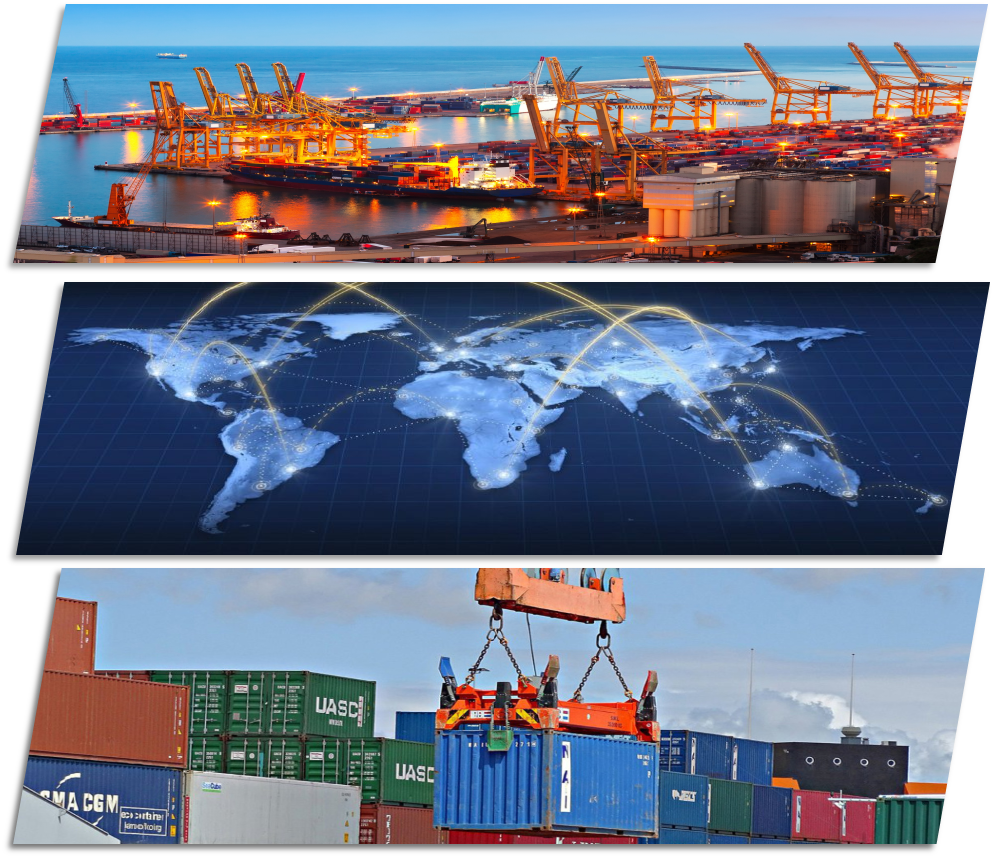 Intermodal Transportation – Logistics Solutions
